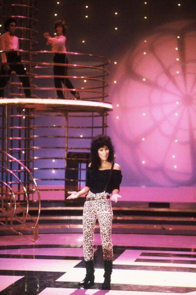 1982 Cher