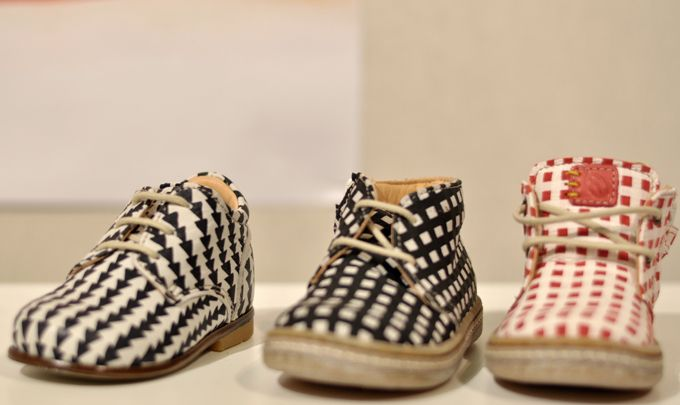 Paul&Paula blog: Playtime Paris for S/S 2015 shoes // ocra. Ahh cute!! Tons of cute styles..