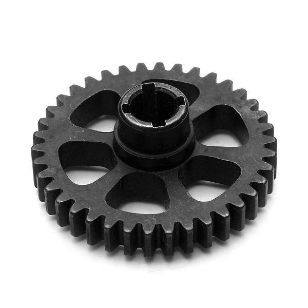 Upgrade Metal Reduction #Gear For #Wltoys A949 A959 A969 A979 RC Car Truck Parts  #Wltoys