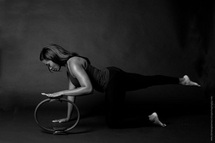Magic Circle / Pilates http://www.centroreservas.com/