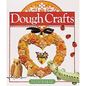 Dough Crafts (Hardcover)  http://documentaries.me.uk/other.php?p=0806958421  0806958421