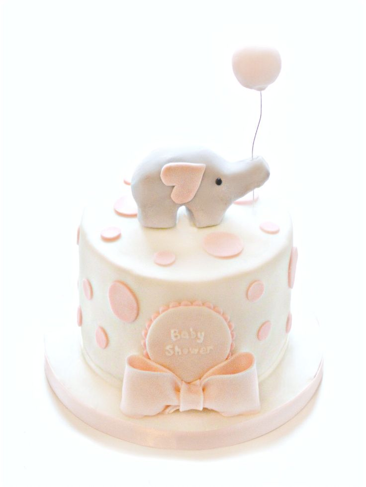 Best 25+ Girl baby shower cakes ideas on Pinterest | Baby ...