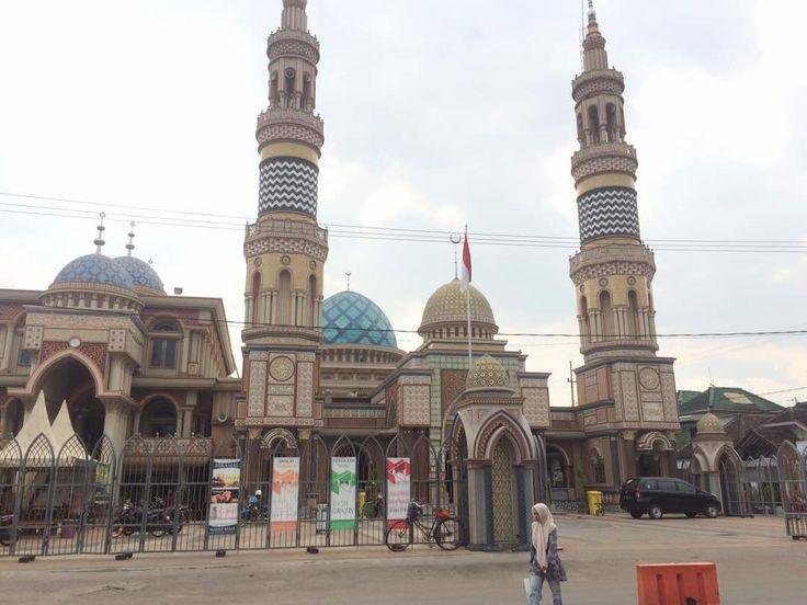 Menyingkap Sejarah Kemegahan Masjid Tertua di Kabupaten Malang