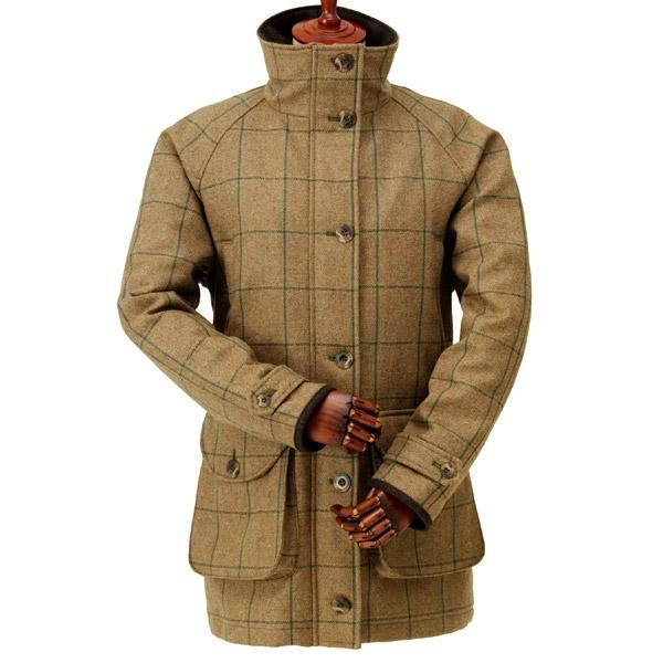 Shooting and Stalking Clothing Buyers Guide | Tweed ...
