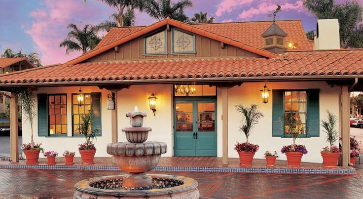 BEST WESTERN PLUS Pepper Tree Inn Santa Barbara Next to the shops and restaurants at La Cumbre Plaza in Santa Barbara, California this hotel offers 2 heated swimming pools, guestrooms with free high-speed wireless internet access and an on-site restaurant.