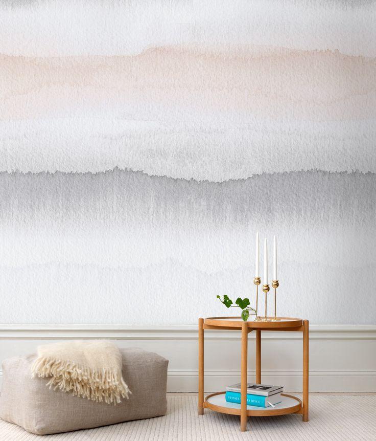 73 best Sandberg Tapeten images on Pinterest - wohnzimmer tapezieren beige braun