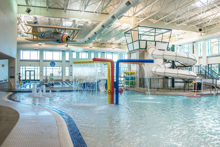 Splash Landings Aquatic Center Vacation Spots Pinterest Outdoor Centre And Deep Water
