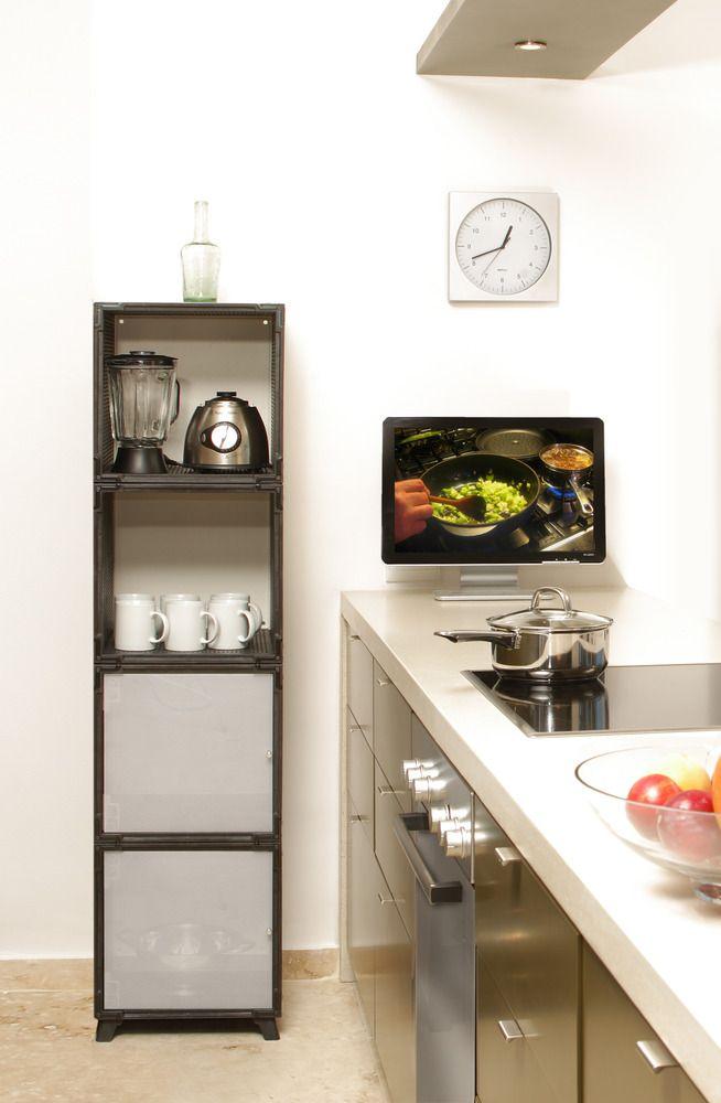 Yube Cube Chefu0027s Choice Storage Stand On Sneakpeeq