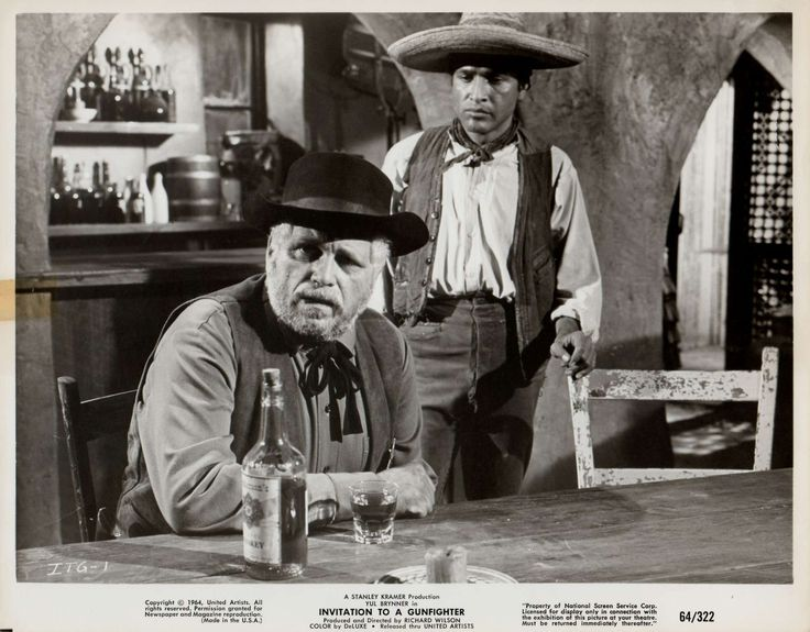 2568 best cowboys images on pinterest cowboys western movies and invitation to a gunfighter 1964 stopboris Gallery