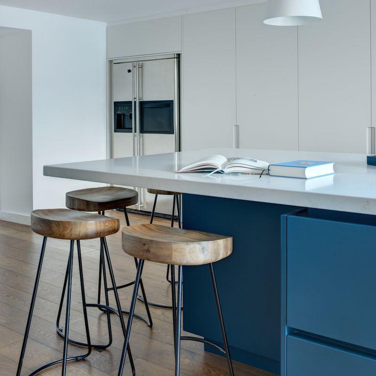Die besten 25+ Cream colored kitchen cabinets Ideen auf Pinterest - küche farben ideen