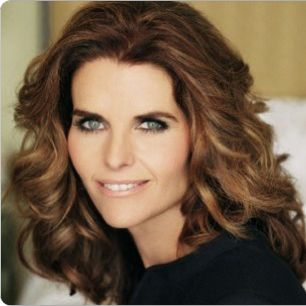 the beautiful Maria Shriver earned two Emmy Awards for her documentary that brought awareness to Alzheimer's disease
