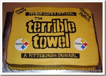 29 best Fan Food images on Pinterest Steelers stuff Pittsburgh