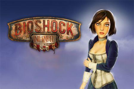Bioshock: Infinite now has a release date of October 16, 2012! Woo hoo!