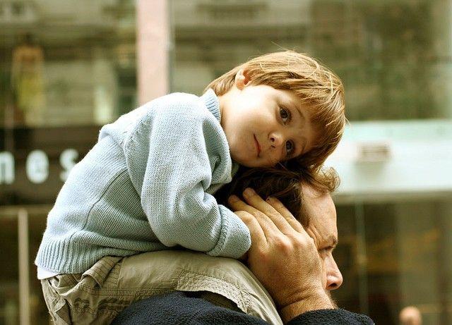 12 σκέψεις για προχωρημένους μπαμπάδες