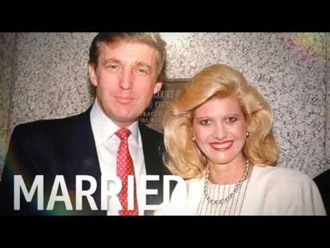 Trumps bio.. note he has spent his life rich and making himself richer. See the Hillary Clintons bio via youtube. She has spent her life trying to improve others lives..