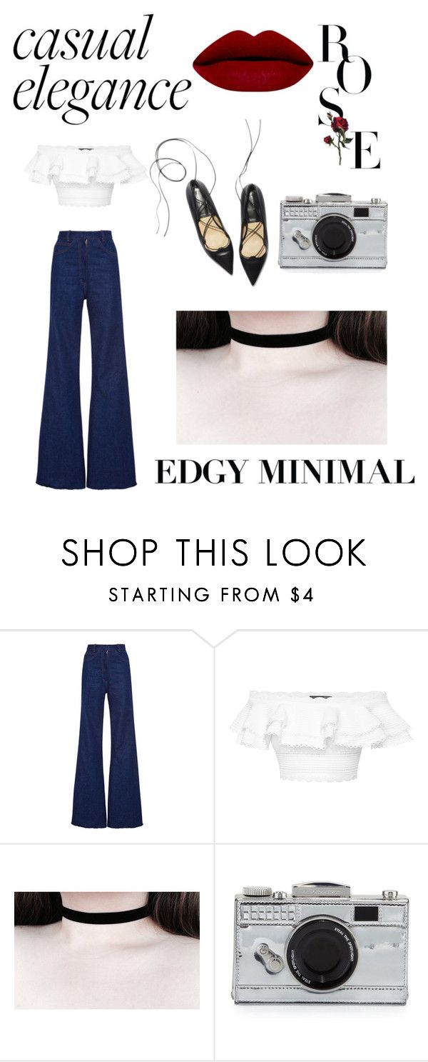 """""""Untitled #353"""" by theclothesmind on Polyvore featuring Natasha Zinko, Alexander McQueen, Kate Spade, women's clothing, women's fashion, women, female, woman, misses and juniors"""