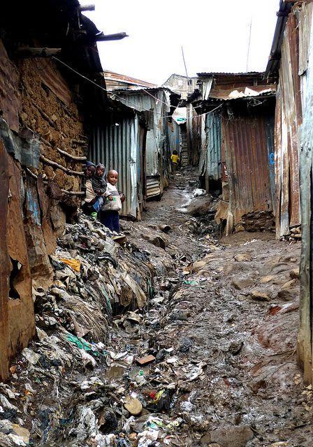 Toutes les tailles   Nairobi (Kenya) - Mathare Valley Slum   Flickr: partage de photos!