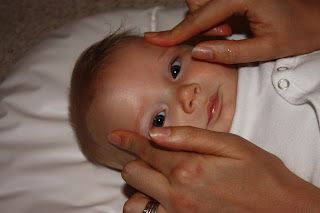 Baby Massage Tips to Relieve Discomfort from Colds and Teething...