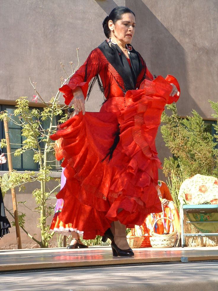 Best place to learn Flamenco - Review of Casa Flamenca ...