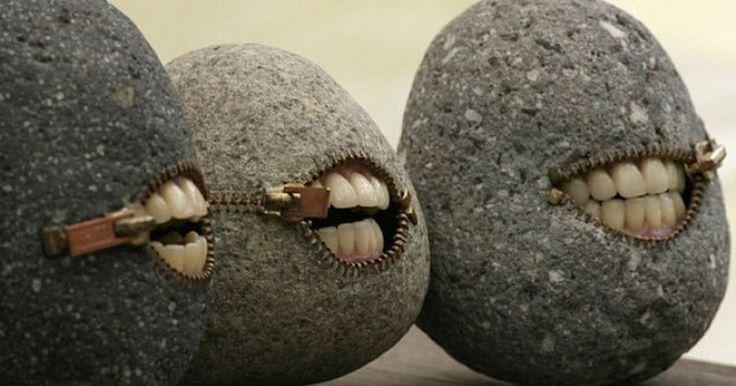 Íme néhány ötlet, amivel elkerülhető a fogorvos és megszabadulhatsz a fogkőtől. Olcsó és természetes megoldások!