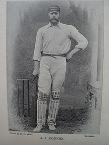 George Bonnor - Wikipedia, the free encyclopedia