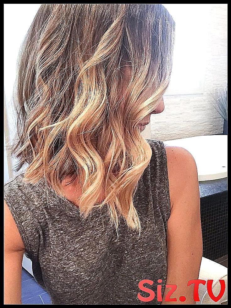 How To Beachy Waves For Fine Hair   My Favorite Ha #aim #beach #Beachy #Blog #fa