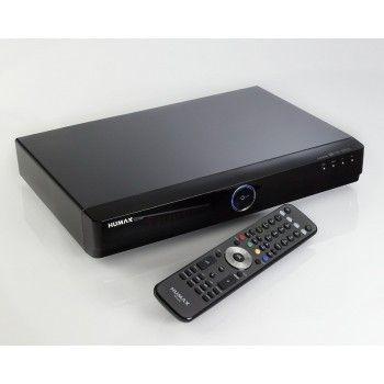 Humax HDR-7500T/1TB HD Digital Video Recorder (HDR7500/1TB)
