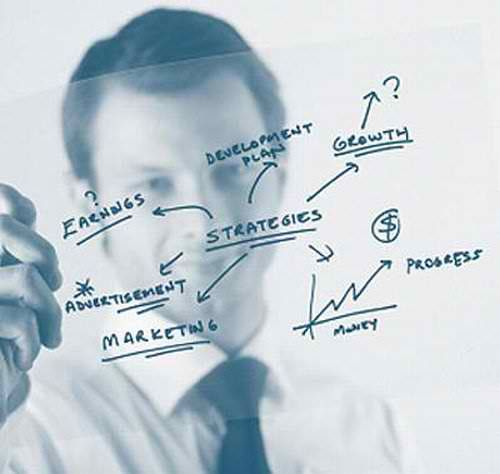 A close up look at the brand management process and brand management responsibilities.
