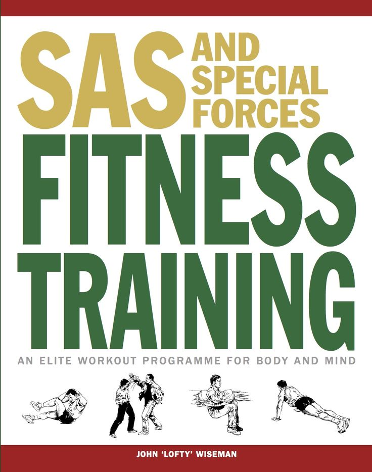 The SAS is probably the world's greatest elite military unit and its soldiers are renowned for their ability to cope when under great physical and mental stress. This book offers a total fitness programme for both body and mind so that you canachievea level of fitness that will match the world's elite military soldiers.