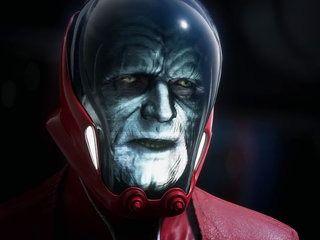 Star Wars Battlefront 2 - Single Player Story Scene PS4