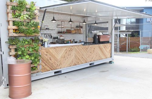 Converted-shipping-container-coffee-shop-bar-catering-trailer-diner