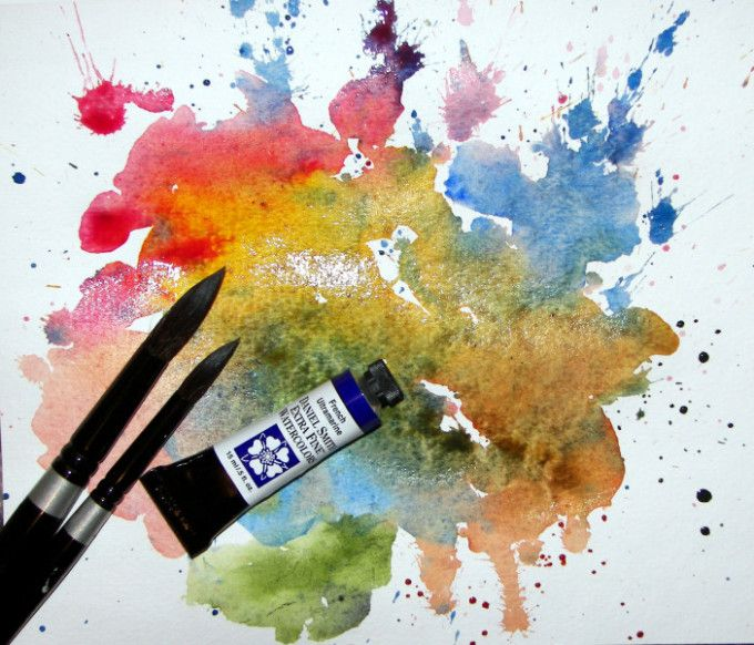 How Watercolor Art Lessons Near Me Is Going To Change Your