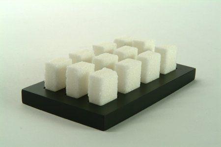 Design and original sugar holder