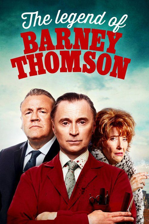 The Legend of Barney Thomson 2015 Full Movie Download Link check out here : http://movieplayer.website/hd/?v=2552394 The Legend of Barney Thomson 2015 Full Movie Download Link Actor : Robert Carlyle, Emma Thompson, Ray Winstone, Tom Courtenay 84n9un+4p4n
