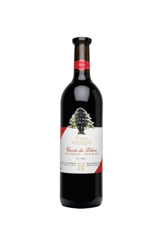 Cuvée Du Liban - A blend of 70% Cabernet-Sauvignon, 15% Cabernet-Franc and 15% Merlot. Embodying the unique terroirs of Lebanon, its grapes come from different vineyards across the Bekaa Valley. Its distinctive aromas and character capture the spirit of one of the oldest wine producing countries in the world.    A special vintage, only 10,452 bottles have been produced, representing Lebanon's surface area of 10,452 km².  @domainewardy  www.domainewardy.com