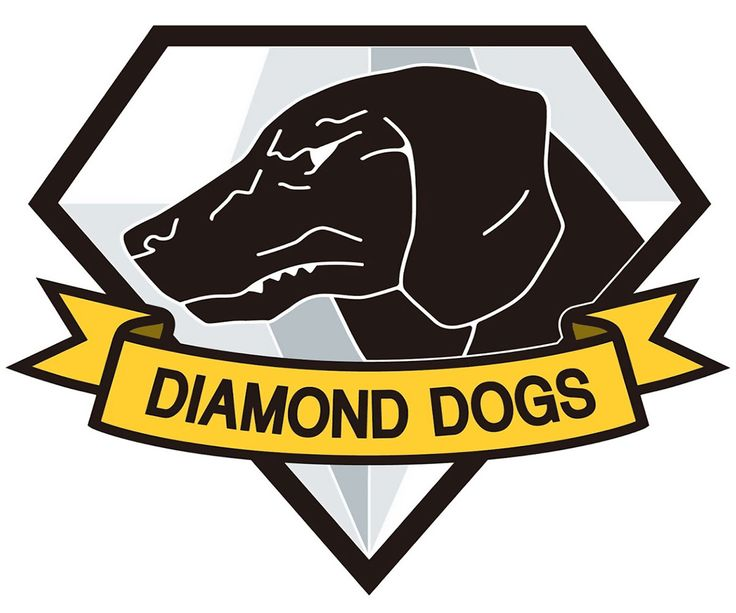 diamond dogd