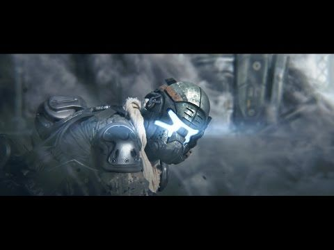Titanfall - Free The Frontier Trailer - Gamescom 2014 - YouTube