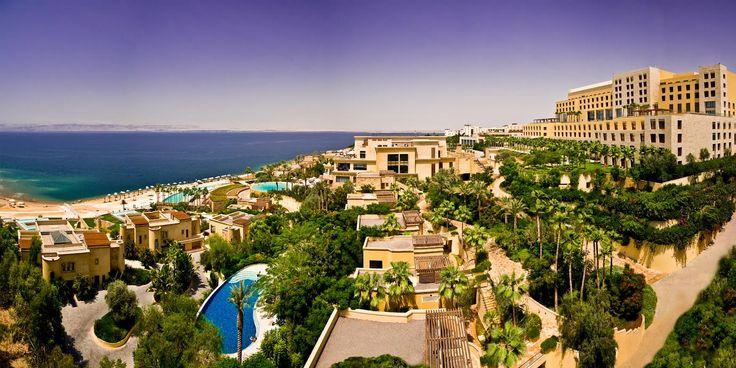 nice Лучшие отели Иордании на Мертвом море: непревзойденный отдых в уникальных климатических условиях