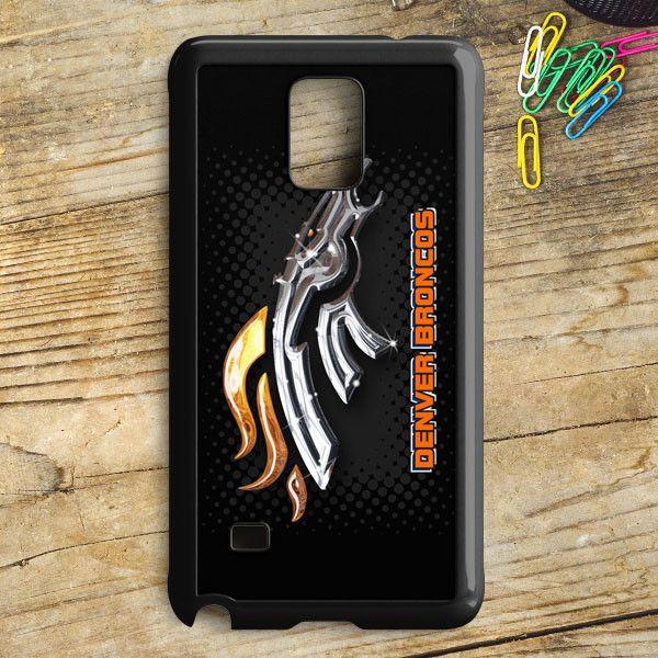 Denver Broncos Football Team Nfl Samsung Galaxy Note 5 Case | armeyla.com