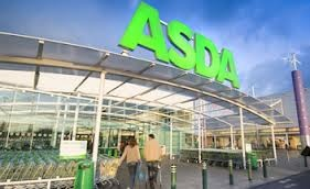Supermarket Store Exteriors and Shop Fronts | Free ASDA Gift Card.  Shop at your favorite Asda grocery store and supermarkets. Get a £500 grocery gift card, FREE ( UK only ).