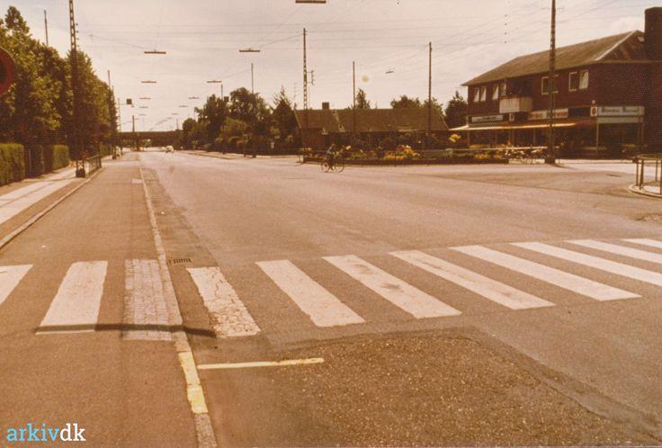 arkiv.dk | Hvidovrevej/Menelaos Boulevard 1976