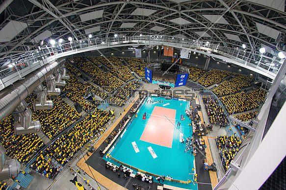 Atlas Arena | © Mariusz Pałczyński / MPAimages.com