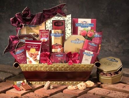 Lasting Impressions Kosher Gift Baskets!