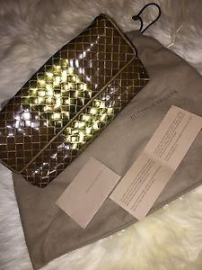 Bottega Veneta Clutch 100 Genuine | eBay