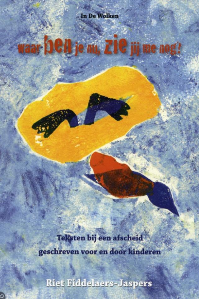 In dit boek staan verhalen en gedichten over afscheid die het sprokkelvrouwtje verzameld heeft. Ze kunnen worden gebruikt bij afscheidsdiensten, in de klas of om thuis voor te lezen. Of, voor wie zelf wil schrijven, als inspiratiebron.  Riet Fiddelaers-Jaspers (1953) schreef veel boeken voor en over kinderen en rouw. Zij zorgde ervoor dat de verhalen en gedichten van het sprokkelvrouwtje in dit boek terecht kwamen.