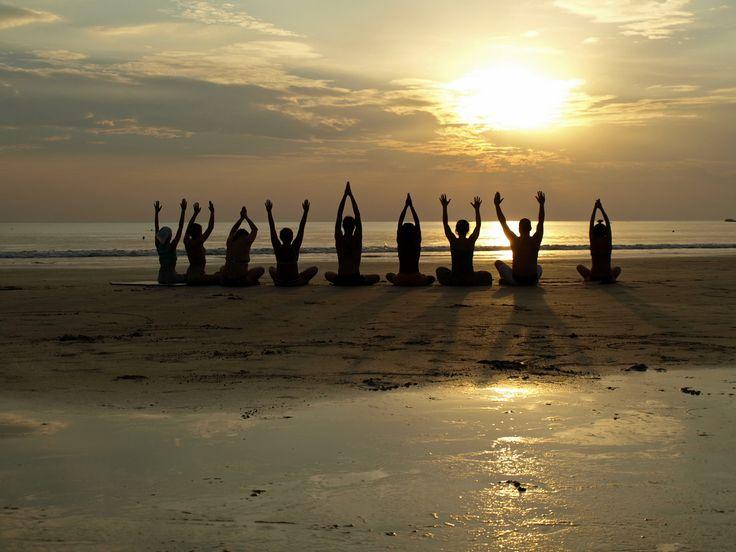 5 Monkey Bites:  Run Yoga Retreats and Yoga Workshops Like a Pro! @90monkeys