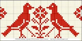 Stitch-Creations: cross stitch