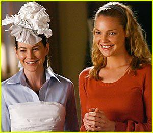 Grey's Anatomy Season Finale Spoilers | Ellen Pompeo, Greys Anatomy ...