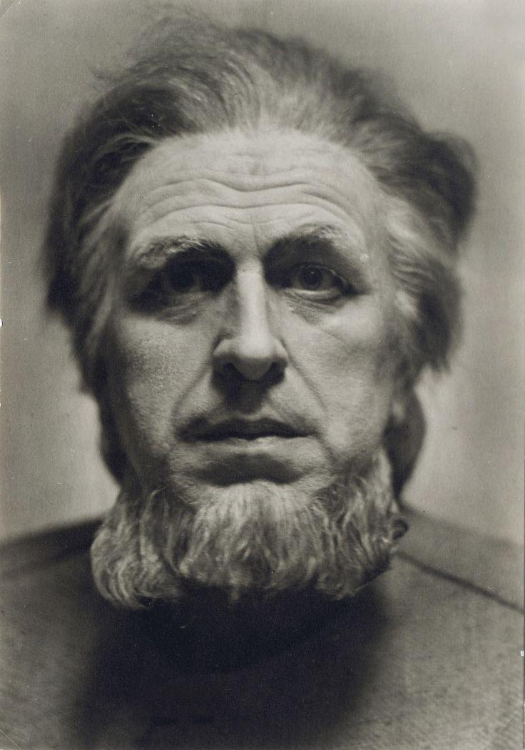 Hans Hotter   1964