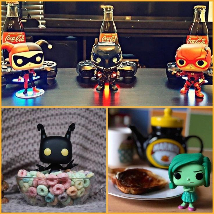 So many fantastic shots this week for #funkofridayflavor Thank you to everyone who participated! @harishalagesan @themousecake and @robinjcam are this weeks chosen 3 by @the_o.n and myself  Keep up the awesome shots and we will see everyone next Friday! #funko #funkopop #pop #funkofamily #funkofunatic #funkocollector #funkomania #toyphotography #foodstagram #foodie #foodlover #foodporn #drinks #coffee #alcohol #candy #breakfast #lunch #dinner #justforfun